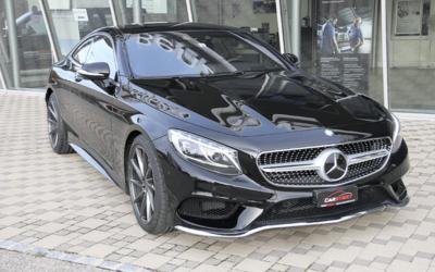 Vendue — Mercedes S 500