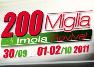 200 miglia 2011